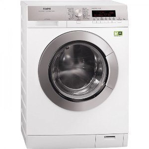 AEG vaskemaskine - Rangering af AEG vaskemaskiner