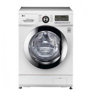 LG F1496AD3 vaske-tørremaskine - Priser, Anmeldelser og Testresultater