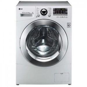 Lg vaske tørremaskine bedst i test