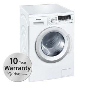 Vaskemaskine Test 2017 - Se hvilke der er bedst i november 2017