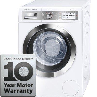 Vaskemaskine Test 2017 - Se hvilke der er bedst i september 2017