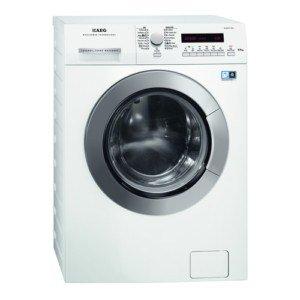 6 Bedste AEG Vaskemaskiner (Maj 2018) - Se de bedste AEG vaskemaskiner i 2018
