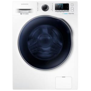 Vaske-tørremaskine