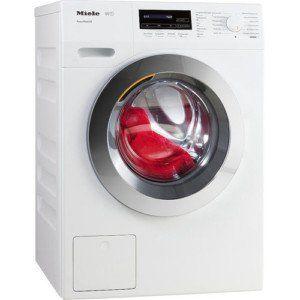 9 Bedste Miele Vaskemaskiner (April 2018) - Se de bedste Miele vaskemaskiner i 2018