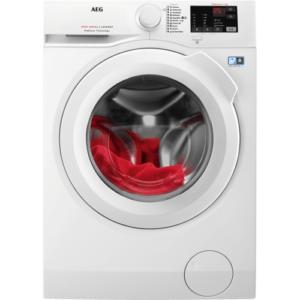Frontbetjent vaskemaskine